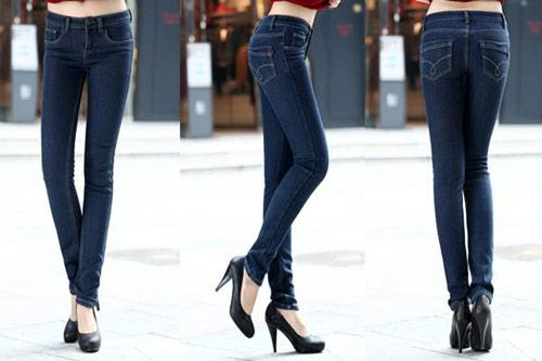 Cách chọn quần jeans đẹp phù hợp vóc dáng của bạn - 6