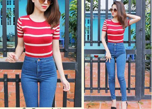 Cách chọn quần jeans đẹp phù hợp vóc dáng của bạn - 3