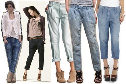 Cách chọn quần jeans đẹp phù hợp vóc dáng của bạn - 2