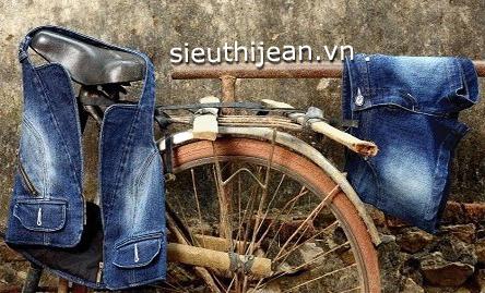 Mặc quần jeans đẹp và lâu hơn - 2