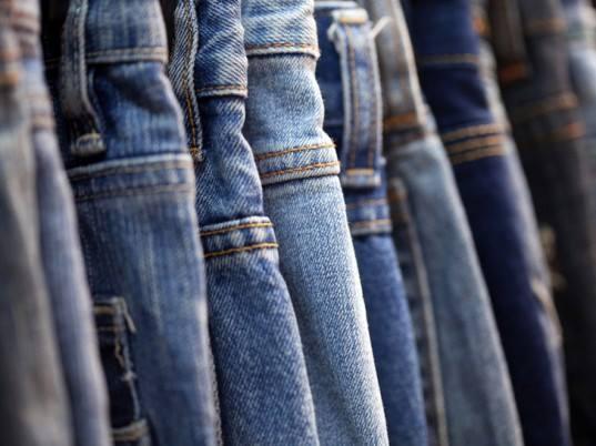 Mặc quần jeans đẹp và lâu hơn - 3