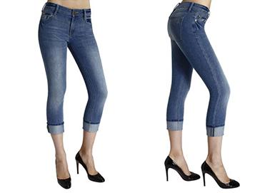 Đặc điểm của các kiểu dáng jeans - 7