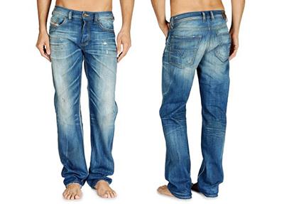 Đặc điểm của các kiểu dáng jeans - 4