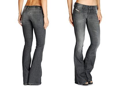 Đặc điểm của các kiểu dáng jeans - 6