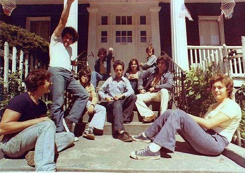 Sự ảnh hưởng của âm nhạc và điện ảnh tới jeans - 2