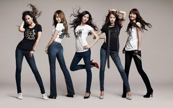 Cách tìm chiếc quần jeans hoàn hảo cho các bạn nữ - 1