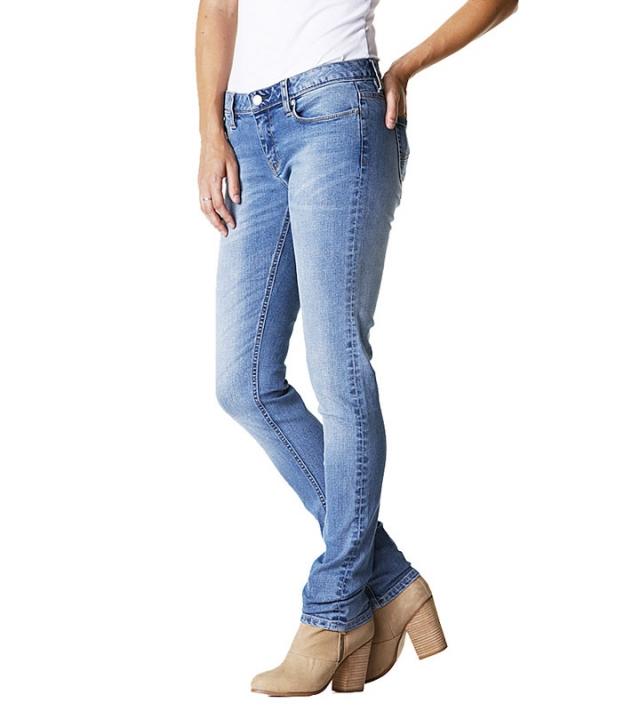 Đặt may quần jean theo mẫu - 6