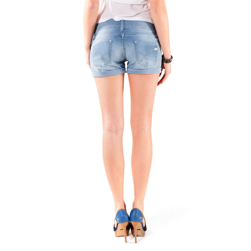 Đặt may quần jean theo mẫu - 4