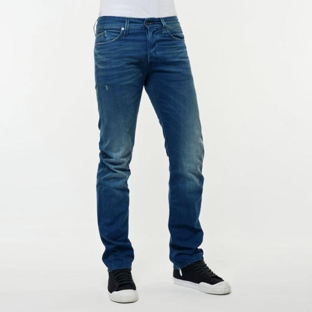 Đặt may quần jean theo mẫu - 1