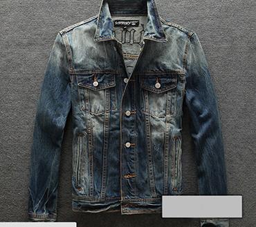 Xưởng sản xuất gia công quần áo jean bảy thu - 1