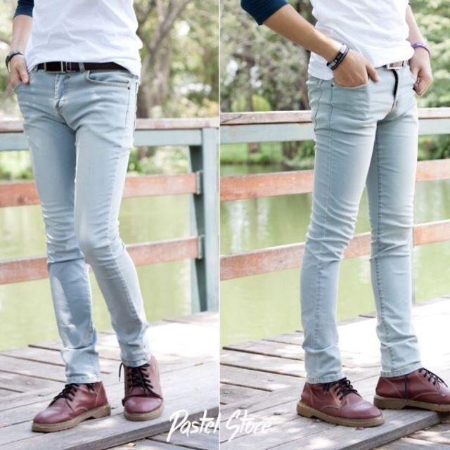 Những sự thật thú vị về quần jean không phải ai cũng biết - 2