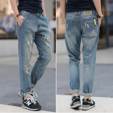 Những sự thật thú vị về quần jean không phải ai cũng biết - 3