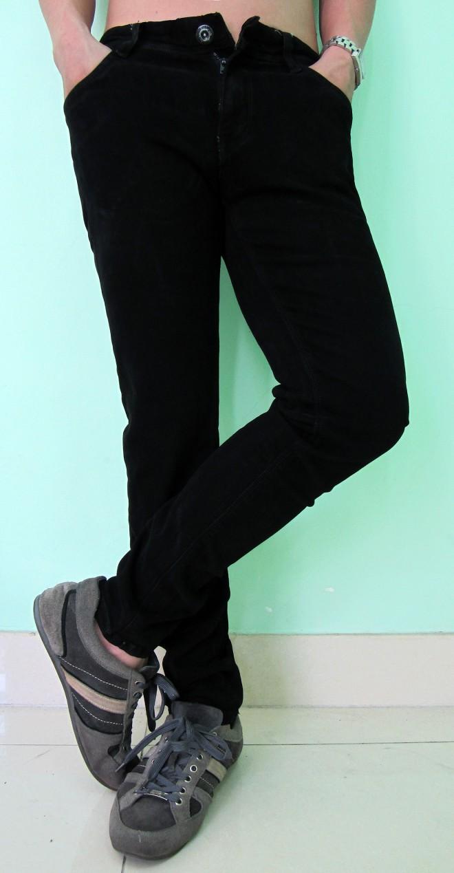 Bỏ sỉ Quần jean nam skinny 031 - G180