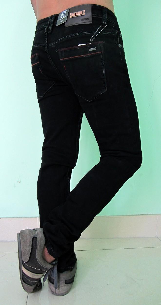 Bỏ sỉ Quần jean nam skinny 032 - H175