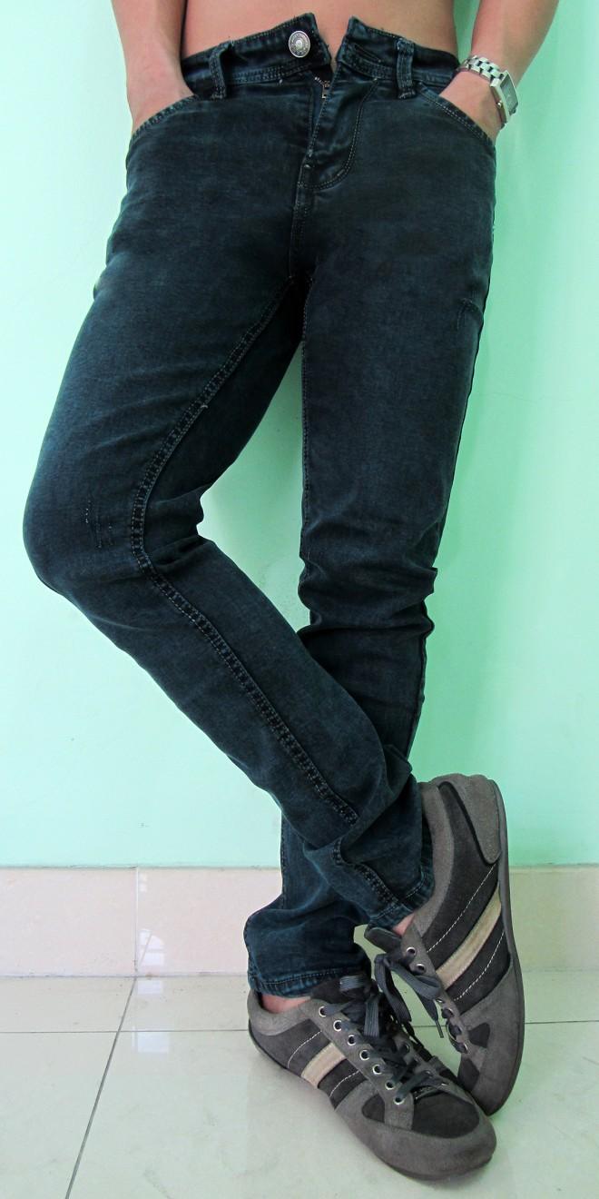 Bỏ sỉ Quần jean nam skinny 036 - L165