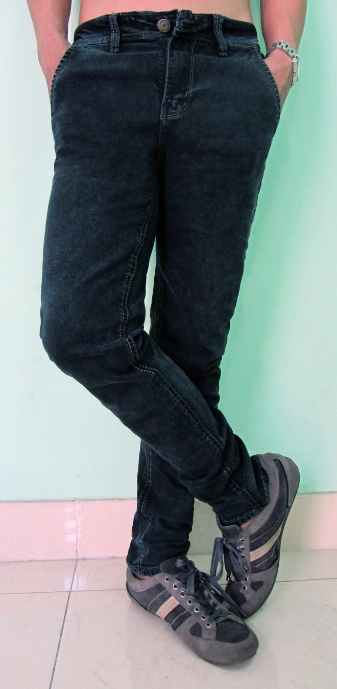 Bỏ sỉ Quần jean nam skinny 041 - M160