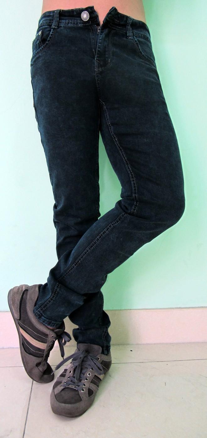 Bỏ sỉ Quần jean nam skinny 044 - M160