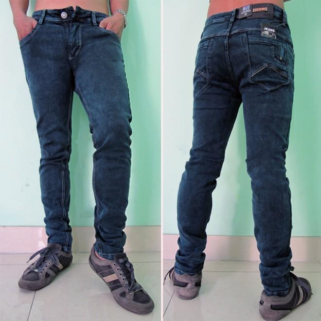 Bỏ sỉ Quần jean nam skinny 045 - M150