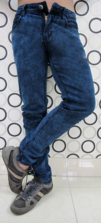 Bỏ sỉ Quần jean nam skinny 190 - K180