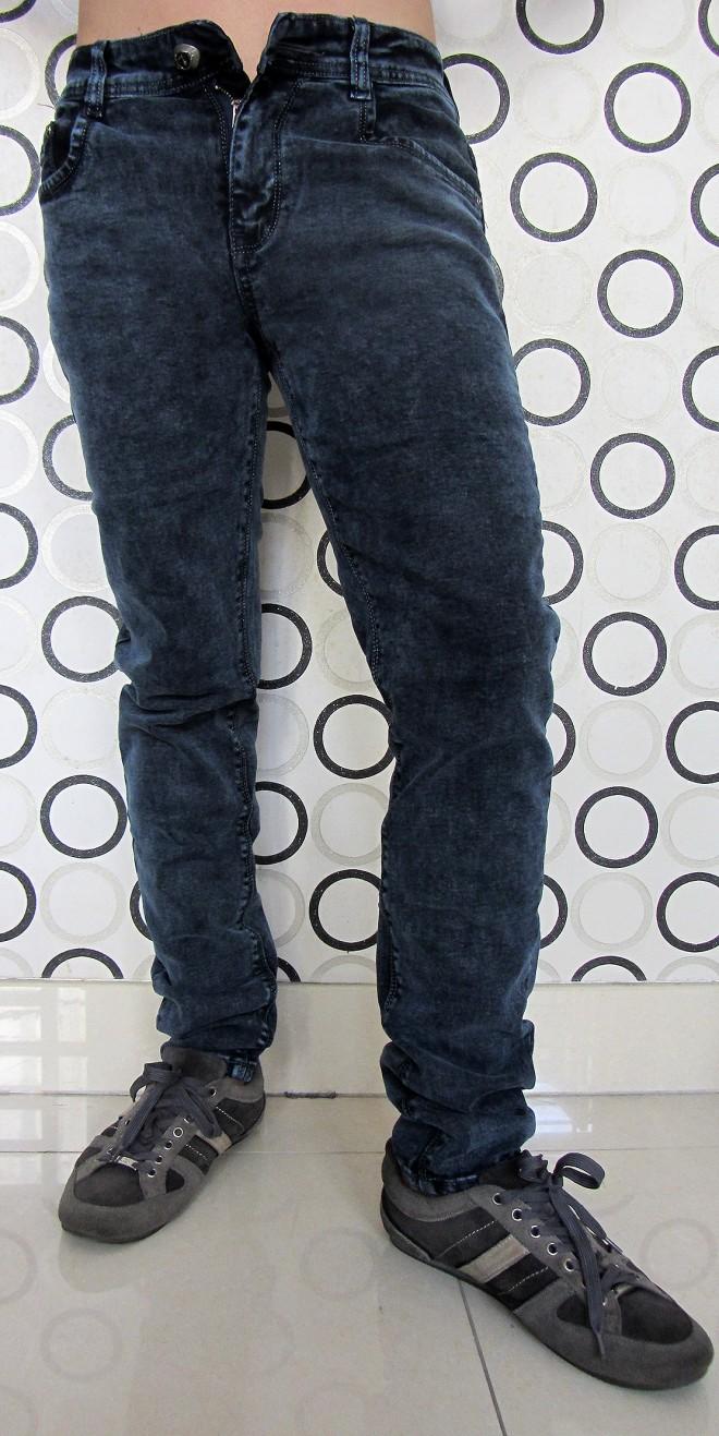 Bỏ sỉ Quần jean nam skinny 264 - 180