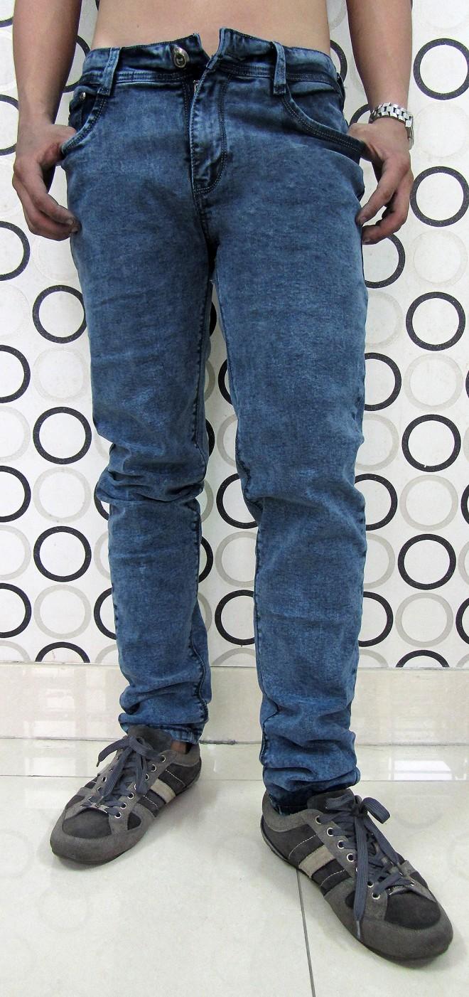 Bỏ sỉ Quần jean nam skinny giá rẻ 273 - G180