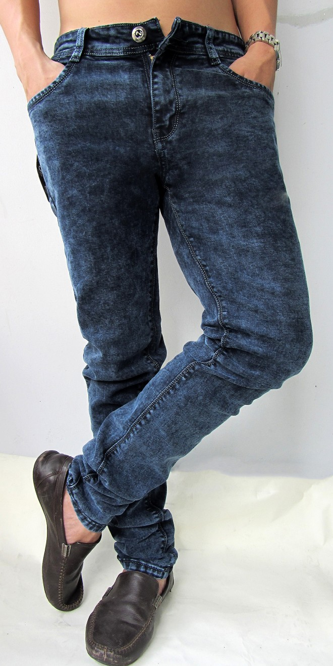 Bỏ sỉ Quần jean nam skinny 305