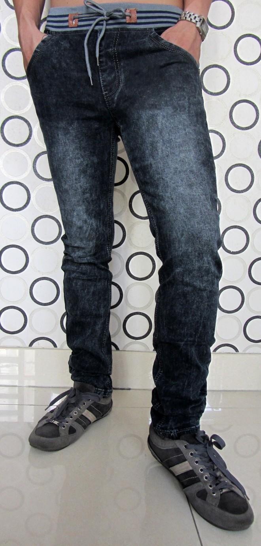 Bỏ sỉ Quần jean nam skinny 8011 - B185