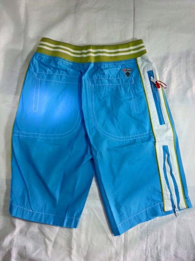 Bỏ sỉ quần short kaki QKK-100- G95