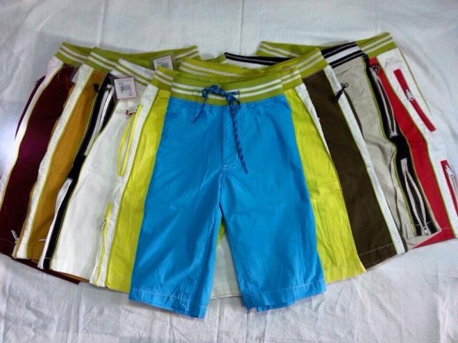 Bỏ sỉ quần short kaki QKK 108- G95