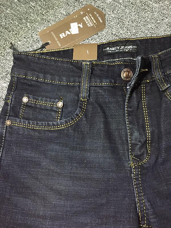Bán sỉ quần jean nam cao cấp MS286-L175