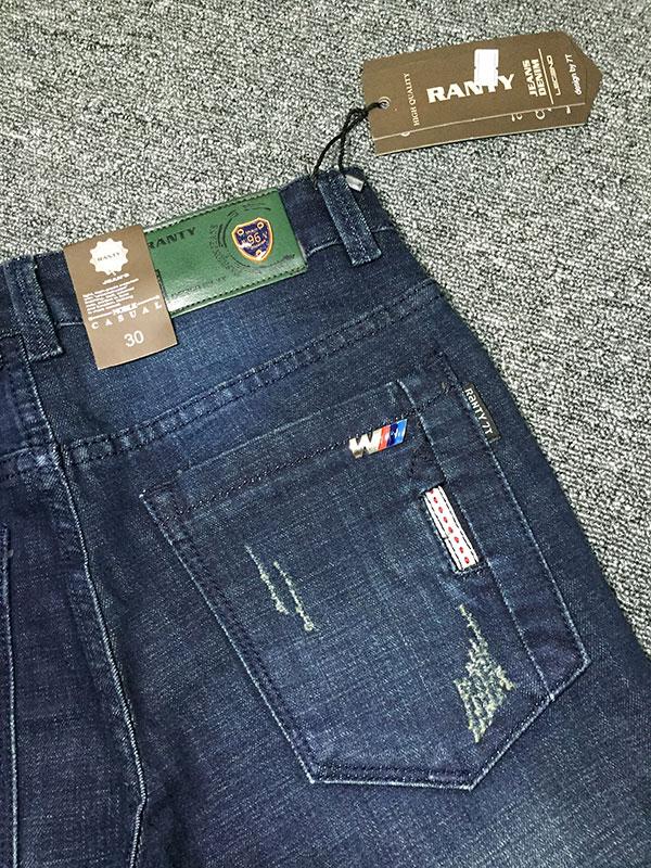 Bán sỉ quần Jean skinny SPJ MS268-S175
