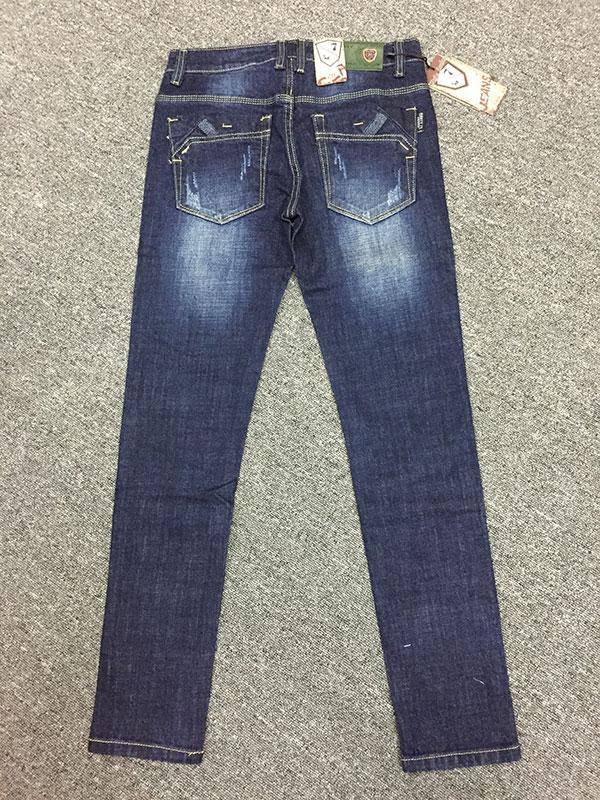 Bỏ sỉ Quần jean nam skinny MS322-K185