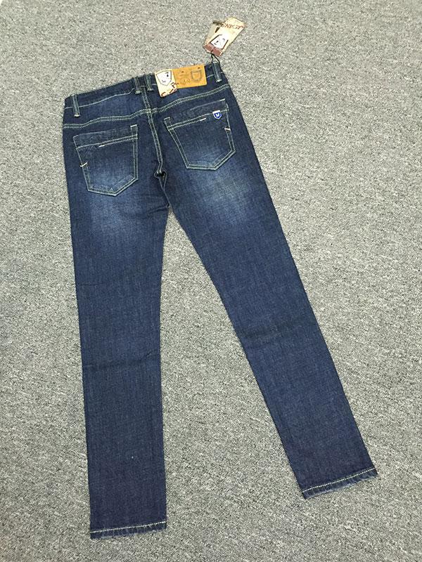 Bỏ sỉ Quần jean nam skinny MS340-S185