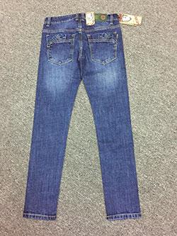 Bỏ sỉ Quần jean nam skinny MS321-E185