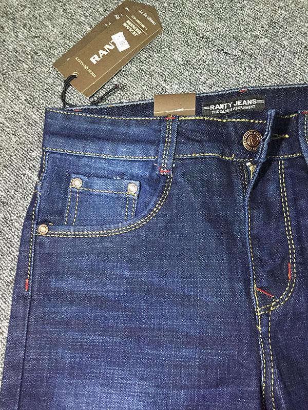 Quần Jeans Bỏ Sỉ Rẻ Đẹp MS280-B175