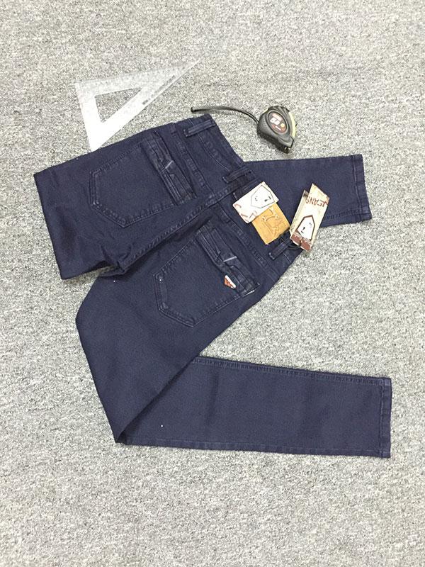 Bỏ sỉ quần Jean nam giá rẻ MS374-R150