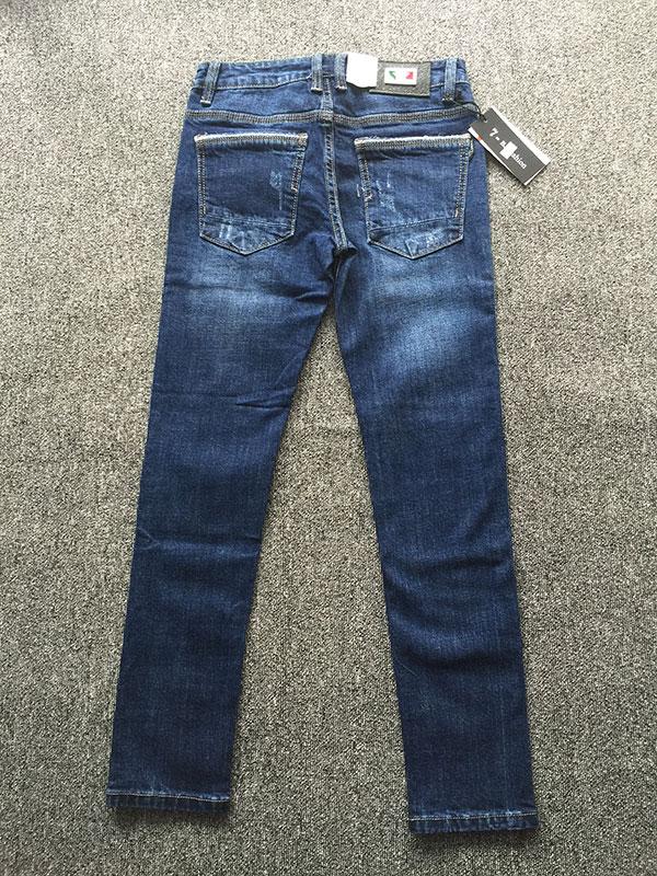 Bán Sỉ Quần Jeans Nam cao Cấp MS441-H185
