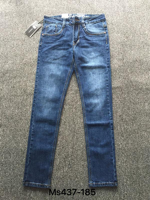 Quần Jeans Nam cao Cấp MS437-G185