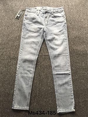 Quần Jeans Nam THJ Jean MS434-G185
