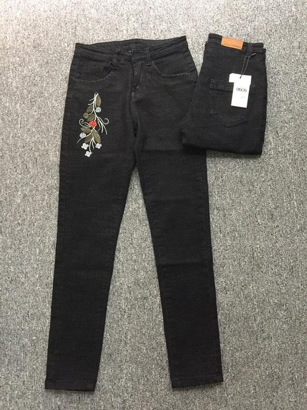 Quần jean dài nữ M06.100