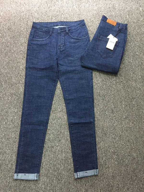 Quần jean nữ giá rẻ M04.95