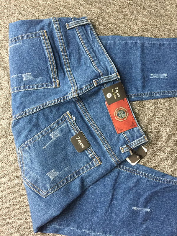 Quần Jeans Nam 18.160