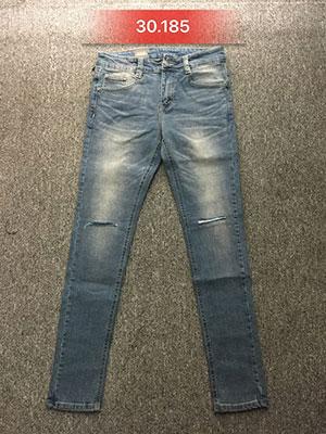 Quần Jeans Nam 30.185