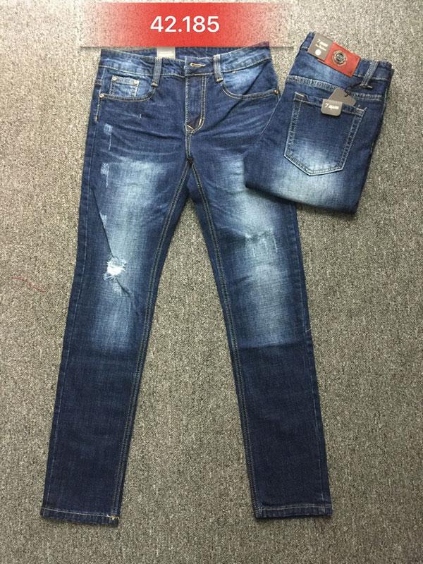 Quần Jeans Nam 42.185