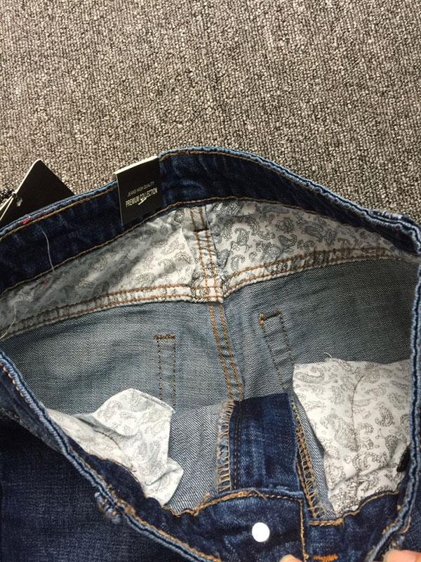 Quần Jeans Nam 43.180
