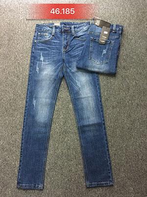 Quần Jeans Nam 46.185