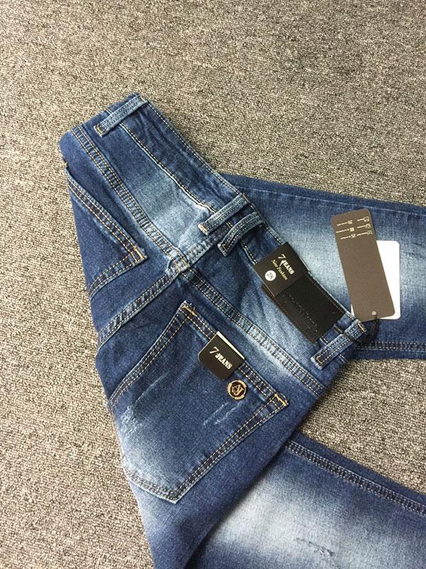 Quần Jeans Nam Bỏ Sỉ 25.160