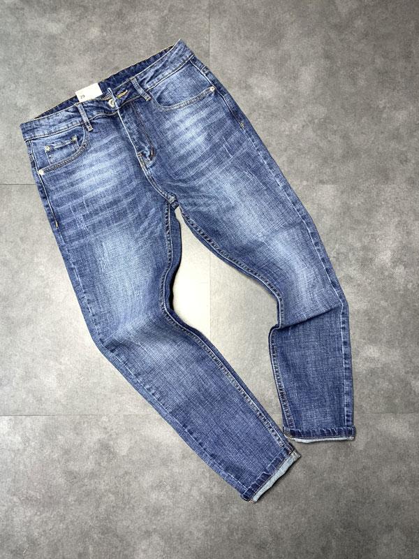 Quần jean dài nam QJ597x.1