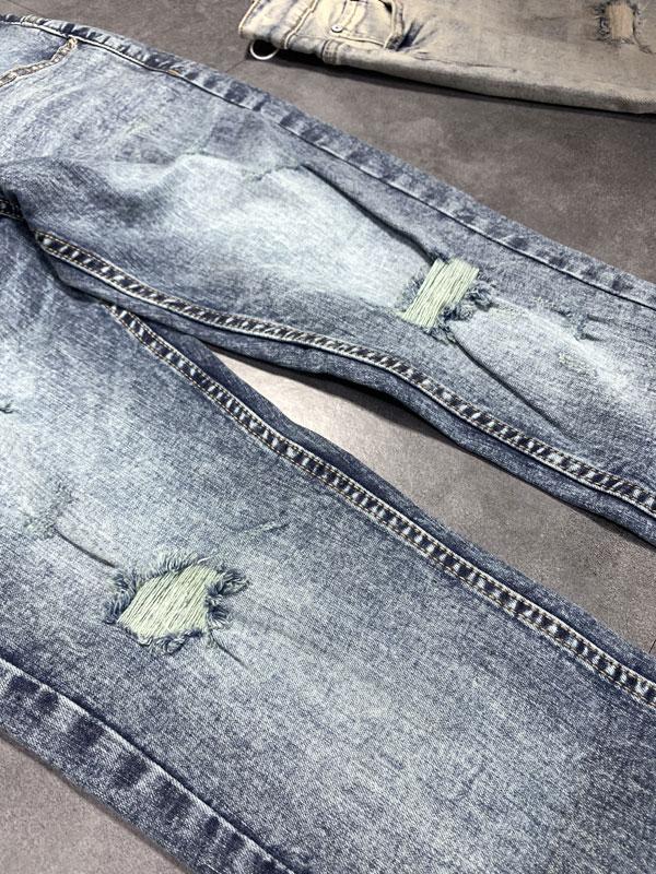 Quần jean dài nam GR626.1