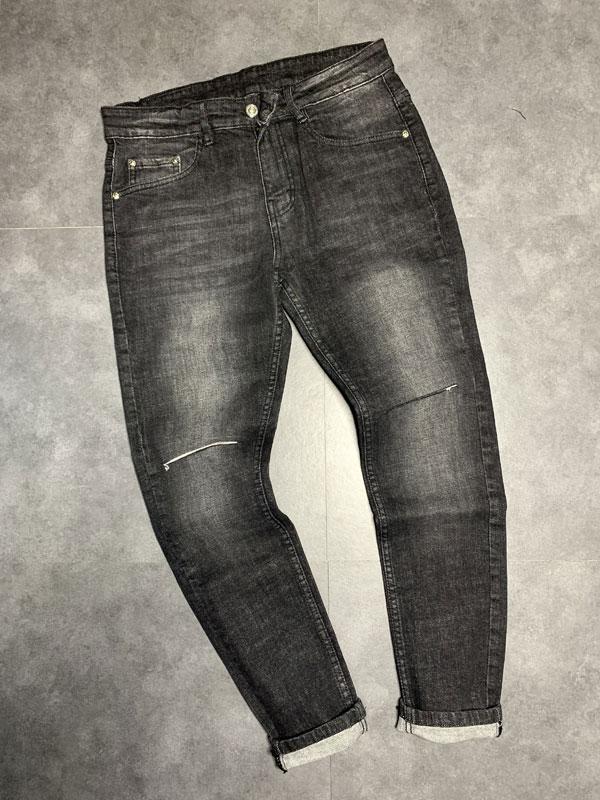 Quần jean dài nam R609.1